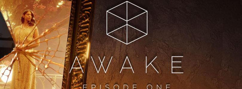 Awake: Episode 1