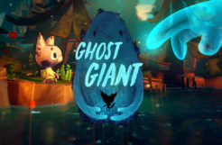 Ghost Giant