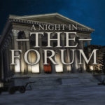 A Night at the Forum