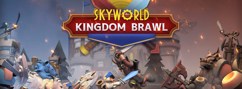 Skyworld: Kingdom Brawl