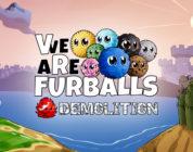 VR Furballs – Demolition