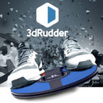 3dRudder (PlayStation VR)