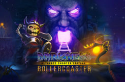 Darkness Rollercoaster – Ultimate Shooter Edition