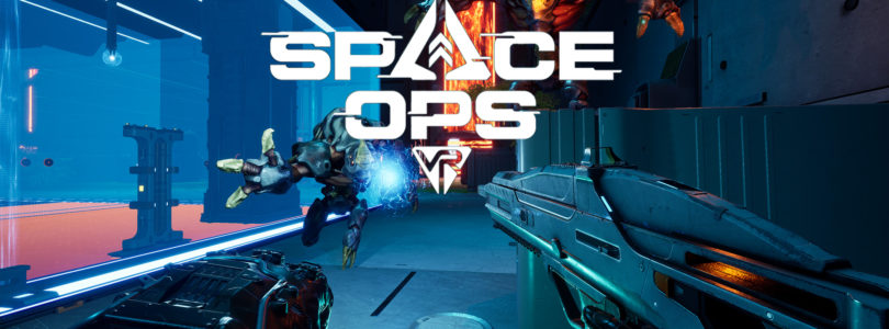 Space Ops VR