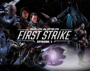 Scraper: First Strike Ep. 1
