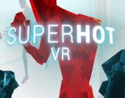 SUPERHOT VR (Quest)