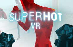 SUPERHOT VR (Quest)