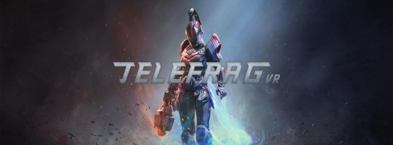 Telefrag VR