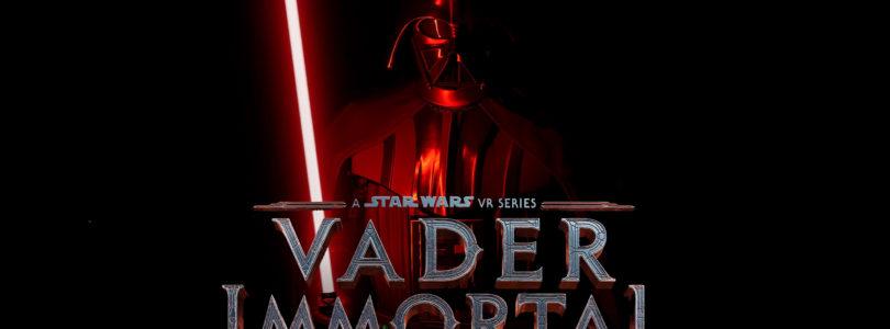 Vader Immortal: Episode 1