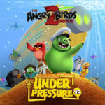 The Angry Birds Movie 2 VR: Under Pressure