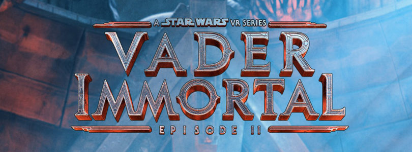 Vader Immortal: Episode 2