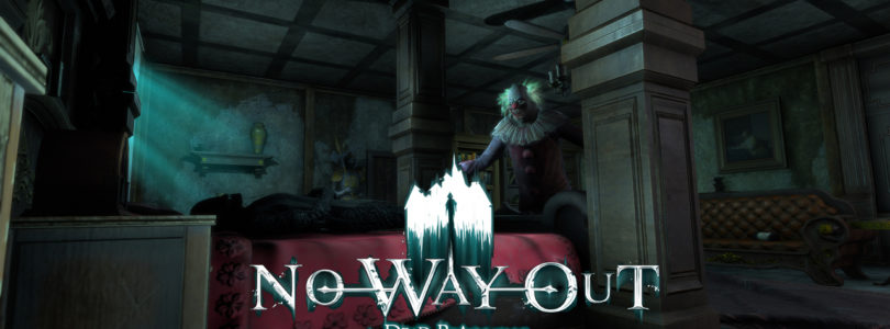 No Way Out – A Dead Realm Tale