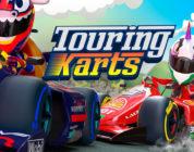 Touring Karts