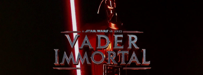 Vader Immortal: The Series