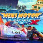Mini Moto Racing X