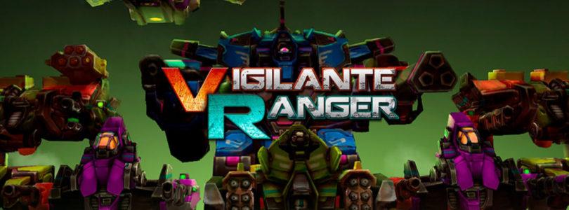 Vigilante Ranger