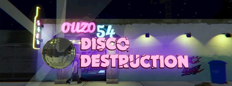 Disco Destruction