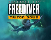 FREEDIVER: Triton Down (Extended Cut)