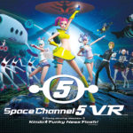 Space Channel 5 VR: Kinda Funky News Flash!