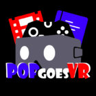 Pop Goes VR Podcast