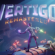 Vertigo Remastered