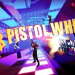 Pistol Whip (PSVR)
