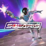 Solaris: Off-World Combat