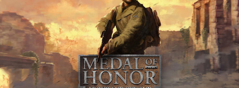 Medal of Honor: Above and Beyond