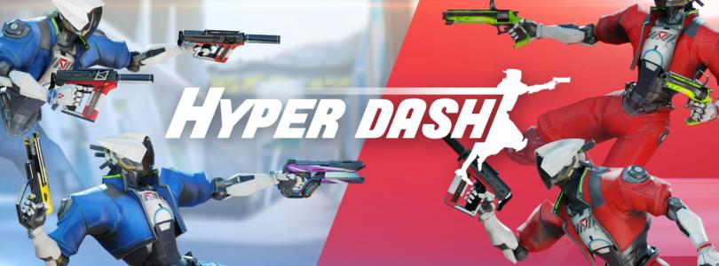 Hyper Dash