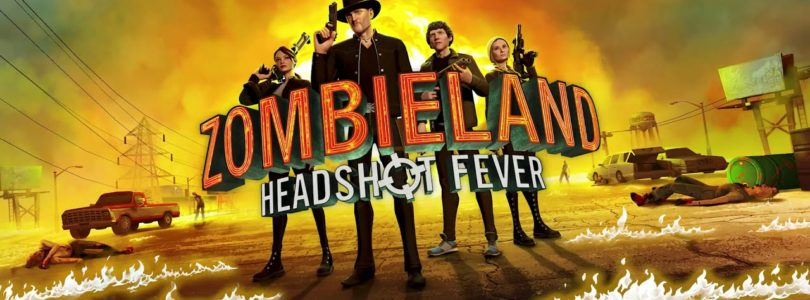 Zombieland: Headshot Fever