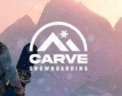 Carve Snowboarding