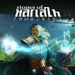 Stones of Harlath