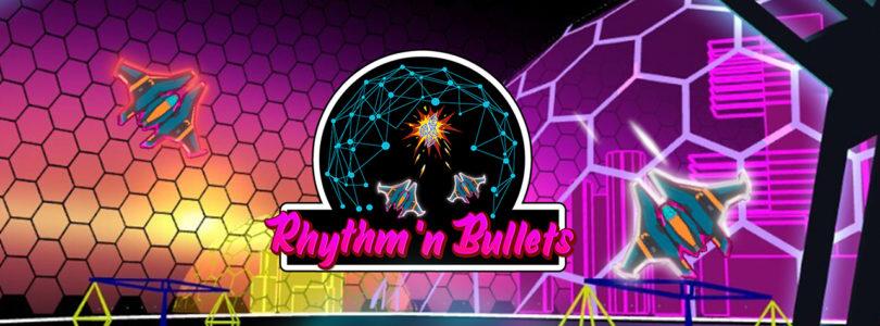 Rhythm 'n Bullets