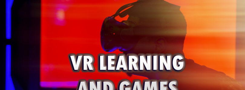 Games Are Demonstrating the Promise of VR Learning