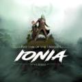 Rhythm of the Universe: Ionia