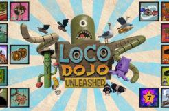 Loco Dojo Unleashed